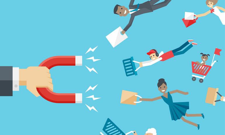 estrategias de marketing para conseguir clientes