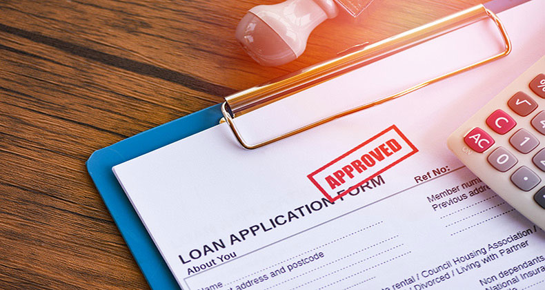 cómo pedir un crédito rápido
