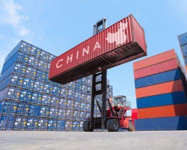 cómo importar desde china