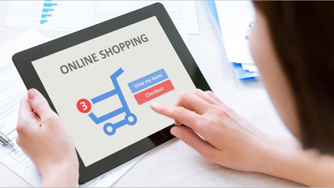 compra online en una tienda