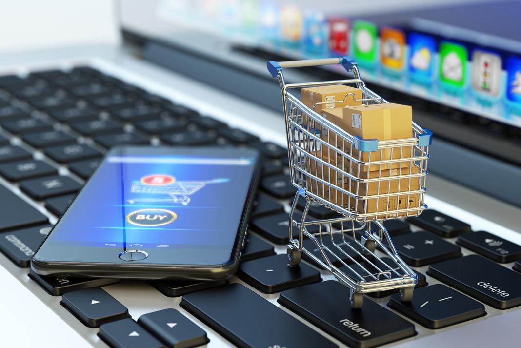 crear tiendas online