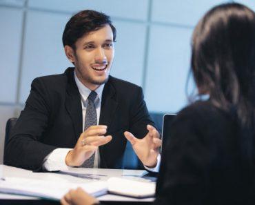 importancia de la ropa en la entrevista de trabajo