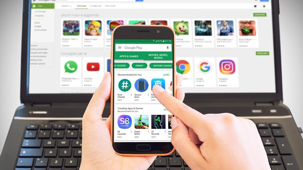 mejores Apps Android