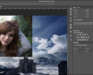 conceptos básicos sobre photoshop