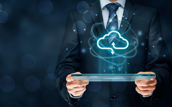 cloud computing eactivo