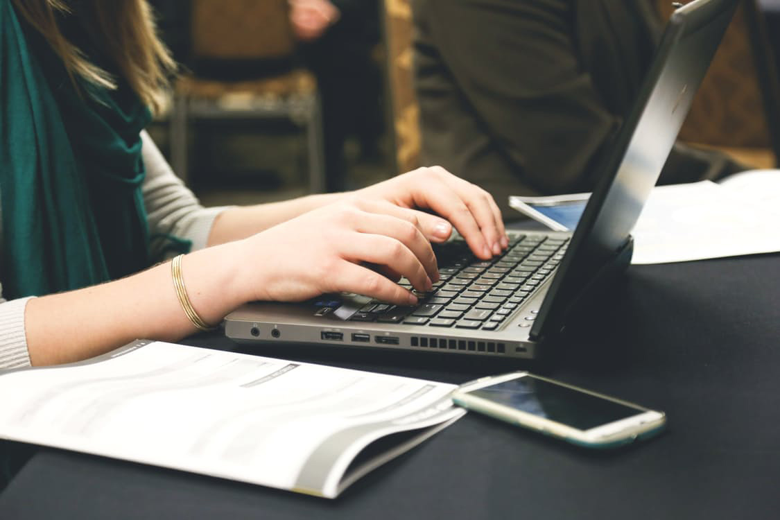 escribir rápido a ordenador