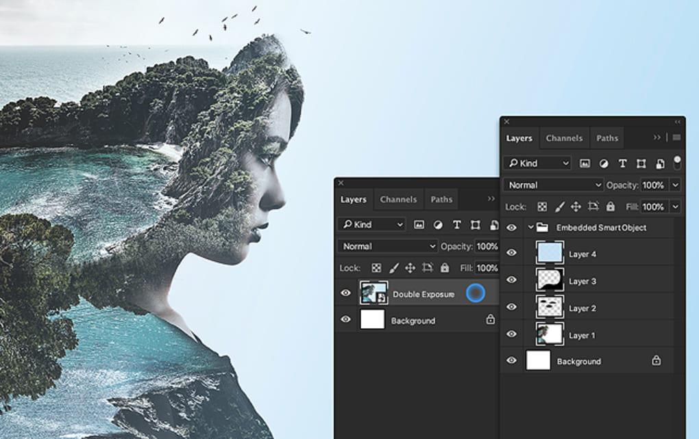 Texturas de Photoshop