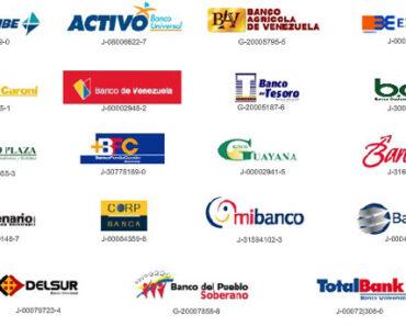 Bancos de Venezuela