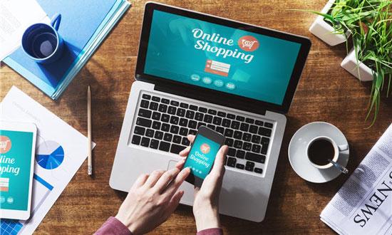 como crear un negocio por Internet