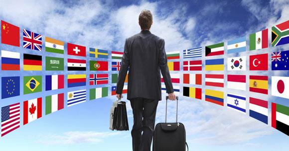 crear una empresa en España siendo Extranjero