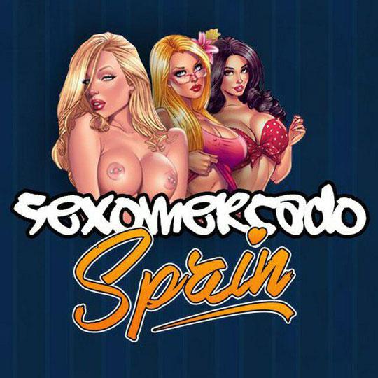 SexoMercado Spain