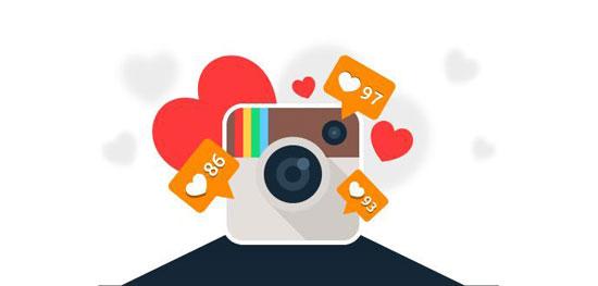 como conseguir más me gusta en Instagram