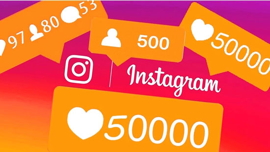 conseguir más likes en Instagram