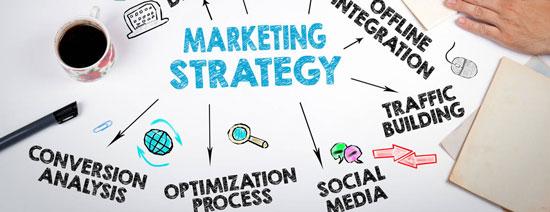 estrategia de marketing para hostelería