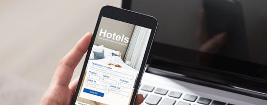 Marketing para hostelería