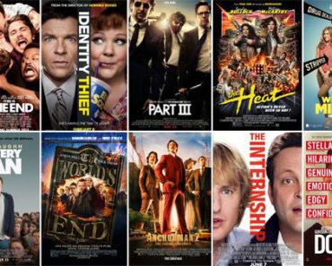 mejores películas de comedia