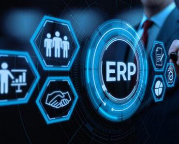 Para qué sirve un ERP