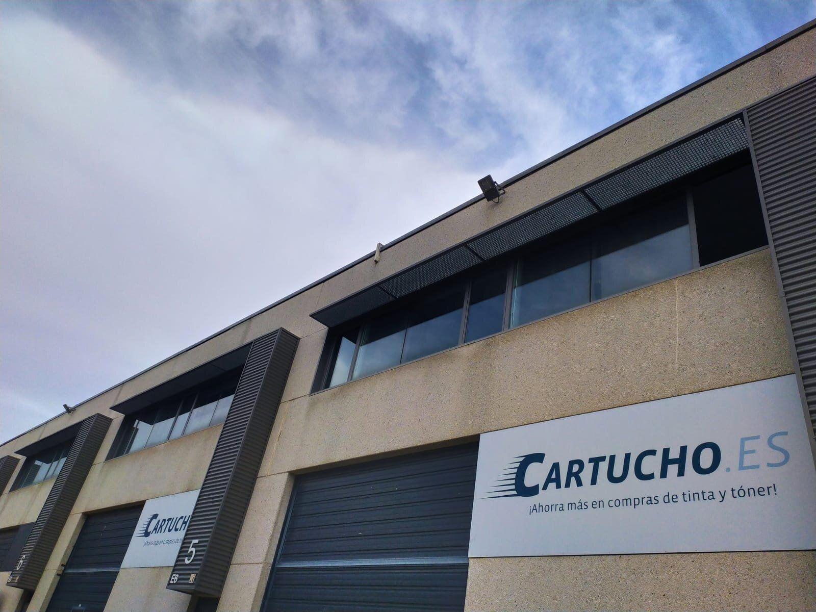Cartucho.es celebra su noveno aniversario
