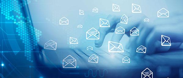 correo electronico en la nube