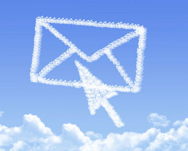Email Cloud