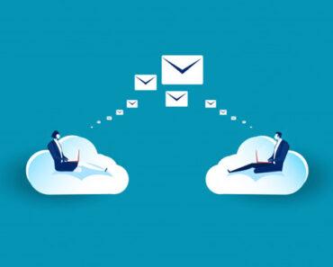 que es el email cloud