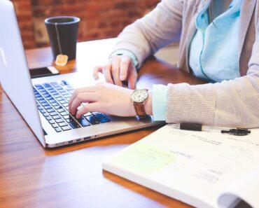 redactar un artículo de forma efectiva