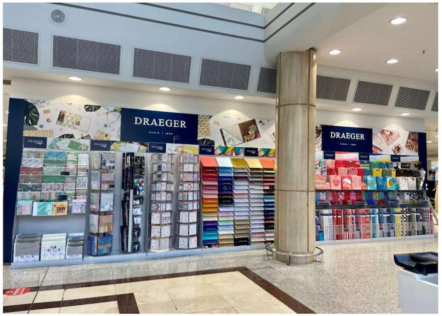DRAEGER reinventa con su espectacular espacio en Santander la experiencia de compra de sus productos