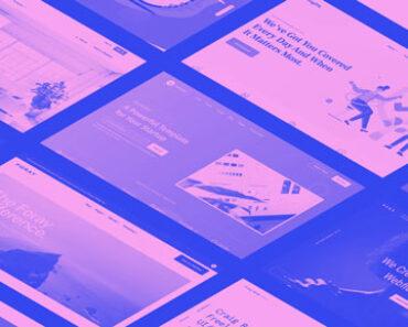 Temas para webflow