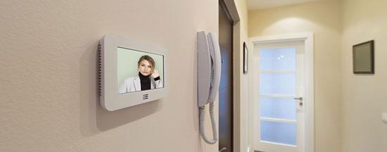instalar videoporteros en oficinas