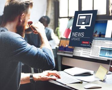 seguimiento de medios de prensa offline