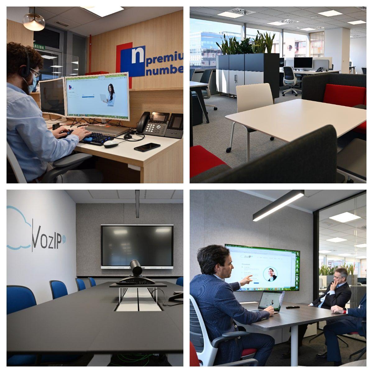 Premium Numbers inaugura nueva oficina en Madrid