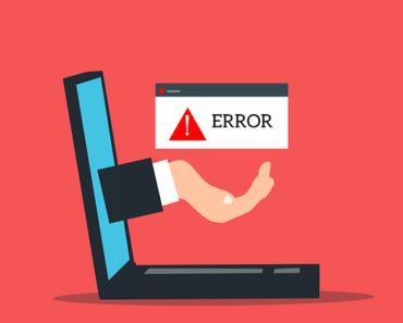 Los problemas más frecuentes en un ordenador