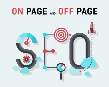 diferencias entre el SEO On Page y SEO Off Page