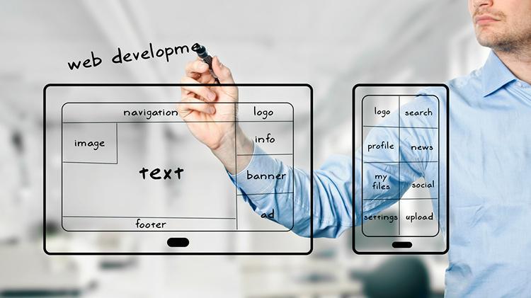 Programas de diseño web más famosos